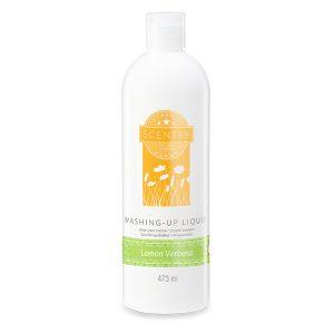 Lemon Verbena Scentsy Spülmittel