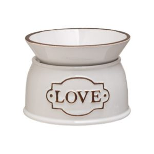 Love Scentsy Duftlampe