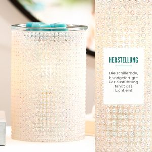 Mother of Pearl Scentsy Duftlampe