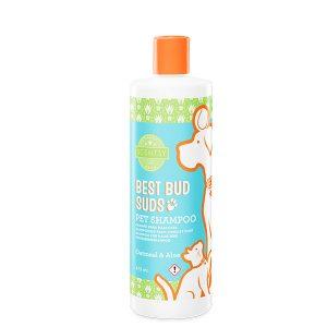Oatmeal & Aloe Scentsy Shampoo für Haustiere