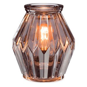Obsidian Scentsy Duftlampe