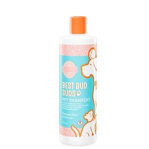 Orange Zest & Nectar Scentsy Shampoo für Haustiere