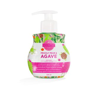 Prickly Pear & Agave Scentsy Handseife