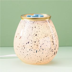 Speckled Scentsy Duftlampe