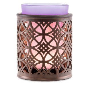 Tudor Scentsy Duftlampe
