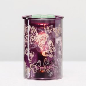 Wings Scentsy Duftlampe