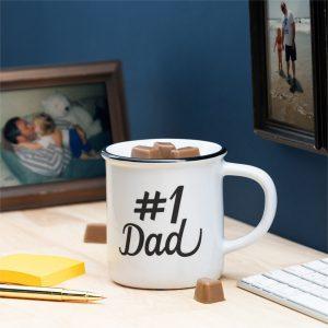 #1 Dad Scentsy Duftlampe