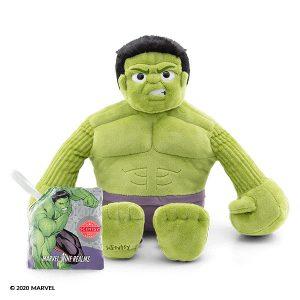 Hulk Scentsy Buddy