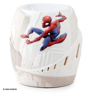 Spiderman Scentsy Duftlampe