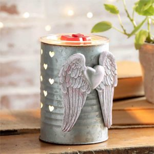 Angel Wings Scentsy Duftlampe