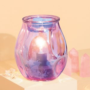 Bubbled - Ultraviolet Scentsy Duftlampe