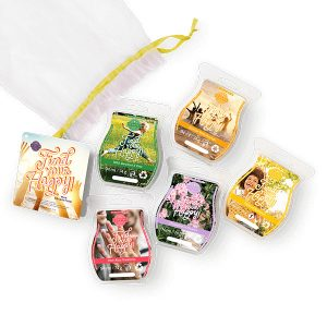 Find Your Happy! Duftkollektion Scentsy Set