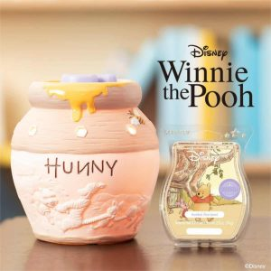 Hunny Pot Scentsy Duftlampe