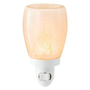 Perfect Pearl Scentsy Miniduftlampe