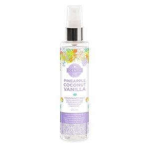 Pineapple Coconut Vanilla Scentsy Körperspray