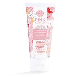 Pink Cotton Scentsy Handcreme