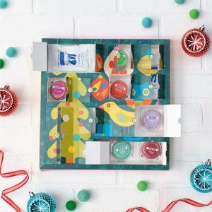 12 Days of Scentsy Kalendar Scentsy Set