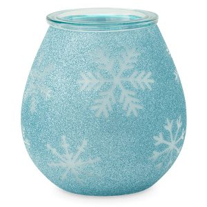 Crystallize Blue Scentsy Duftlampe