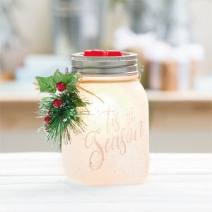 Deck the Halls Scentsy Duftlampe