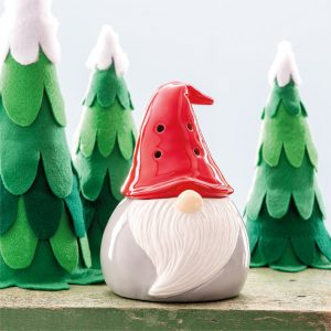 Gnome for the Holidays Scentsy Duftlampe