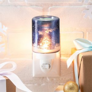 To All a Good Night Scentsy Miniduftlampe