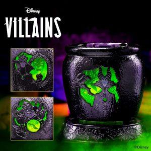 Disney Villains Scentsy Duftlampe