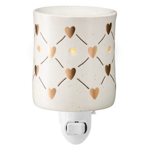 Love Connection Scentsy Miniduftlampe