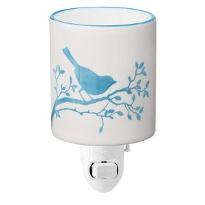 Bluebird Scentsy Miniduftlampe