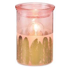 Fabulous Feathers Scentsy Duftlampe