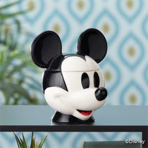 Mickey Mouse Scentsy Duftlampe