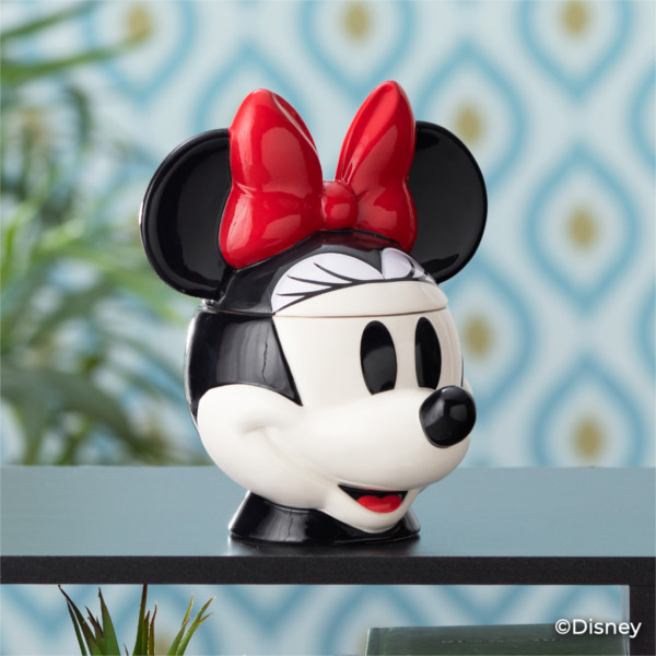 Minnie Mouse Scentsy Duftlampe