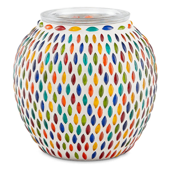 Over the Rainbow Scentsy Duftlampe