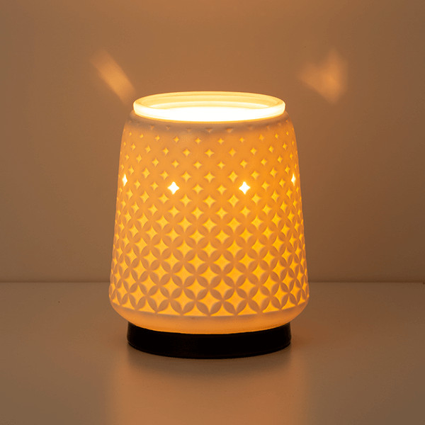 Poised Scentsy Duftlampe