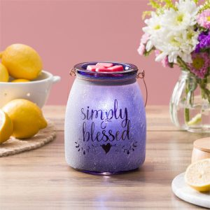 Simply Blessed Scentsy Duftlampe