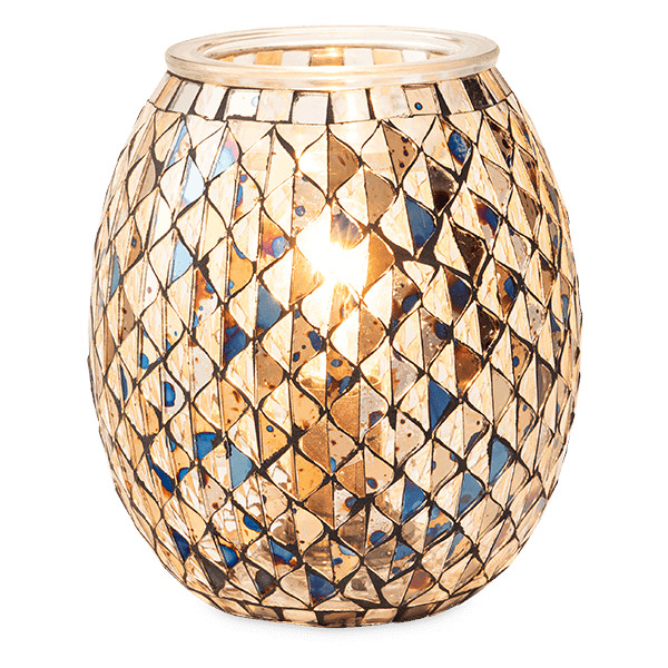 Time to Reflect Scentsy Duftlampe