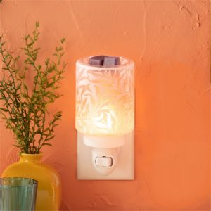 Wispy Willow Scentsy Miniduftlampe