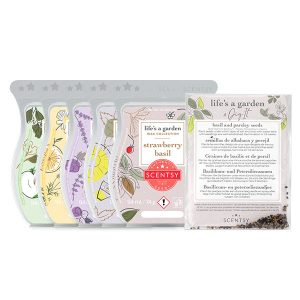 Life's a Garden Duftkollektion Scentsy Set