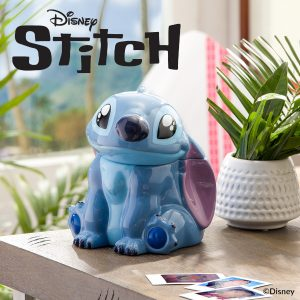 Stitch Scentsy Duftlampe