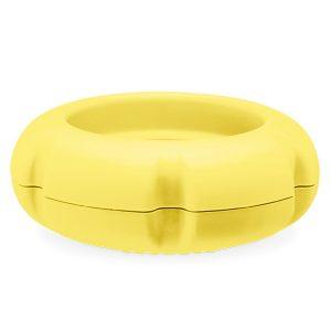 Yellow Scentsy Miniduftventilator