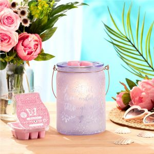 A Mother's Love Scentsy Duftlampe