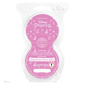 Disney Princess: True Love Awaits Scentsy Pod