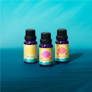 Beach Mode Öle 3er-Pack Scentsy Set